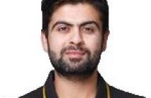 Ahmed Shehzad