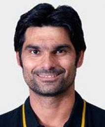 Mohammad Irfan Sr