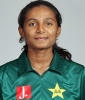 Syeda Aroob Shah