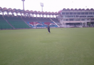 Practice Session
