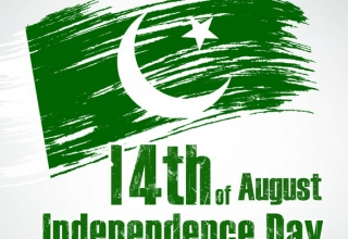 Pakistan's Independence day 2015