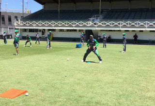 Pakistan in New Zealand 2015/16