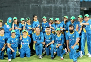 ICC Women's World T20 2016