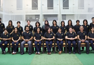 Pakistan Women Team - England Tour 2016