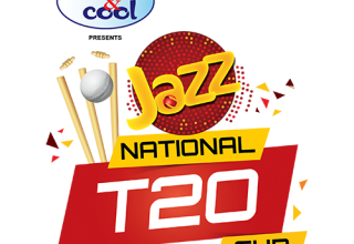 Cool & Cool Presents JAZZ National T20 Cup 2016/17