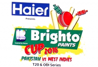 Pakistan vs West Indies in UAE 2016/17