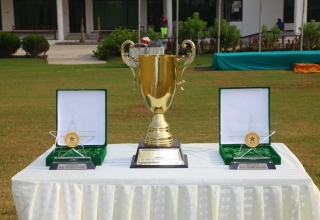 5th Shaheed Mohtarma Benazir Bhutto Women Championship 2016