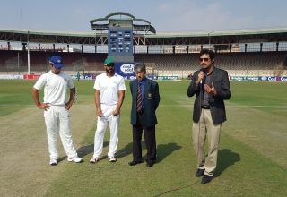 Quaid e Azam Trophy 2016