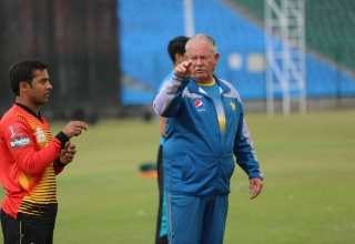 Camp to unearth future prospect of Pakistan's Cricket
