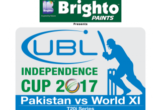 Independence Cup 2017