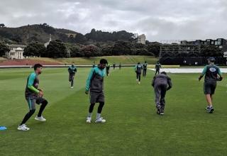 Pakistan Tour of New Zealand 2018