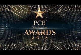 PCB Awards 2018 - Promo