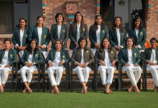 Pakistan Women vs Bangladesh Women 2018