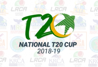 National T20 Cup 2018