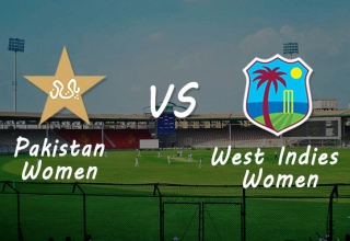 Windies Women Tour to Pakistan 2019