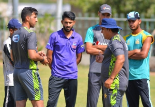 Pakistan Under-19s tour of Sri Lanka 2019