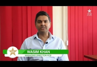 MD PCB Wasim Khan talks about British Asian Trust