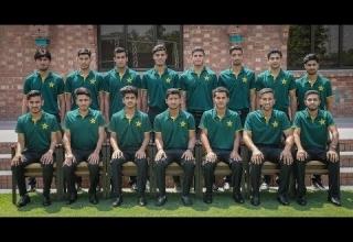 Pakistan Under-19s tour of Sri Lanka 2019