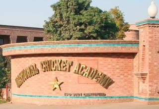 National Cricket Academy Programme 2019-2020