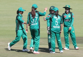 Pakistan Women Cricket