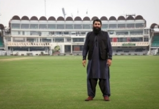 Here is what members of Pakistan team have to say about the new...