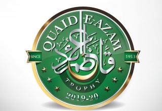 Quaid-e-Azam Trophy (FIRST-CLASS) 2019-20