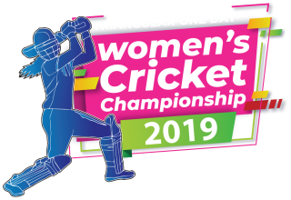 National Triangular One Day Women Cricket Championship 2019/20