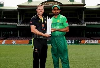 Pakistan tour to Australia 2019/20