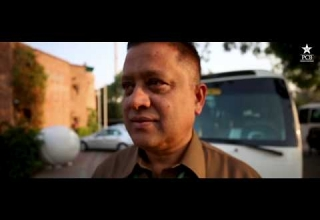 Waheed Ahmed Khan drives his 12-year journey