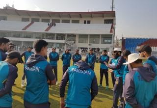 Sri Lanka tour to Pakistan 2019/20 (Test Series)