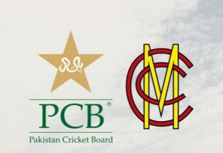 Marylebone Cricket Club tour of Pakistan 2019/20