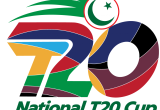 National T20 Cup 2020/21