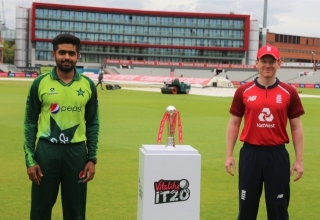Pakistan tour of England 2020