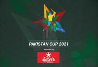 Pakistan Cup 2020/21