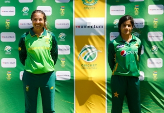Pakistan Women Tour to South Africa 2020/21