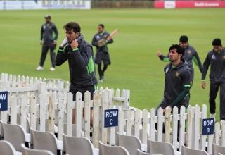 Pakistan tour to England 2021/22