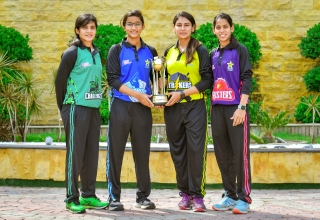 Pakistan Cup Women's One-Day 2021/22