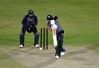 New Zealand tour of Pakistan 2021/22