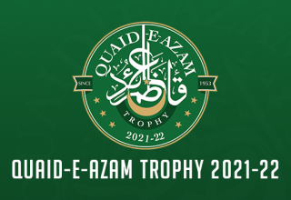 Quaid-e-Azam Trophy 2021/22